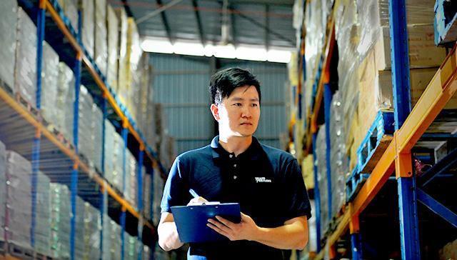About SCH Logistics